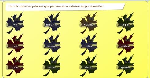 campo-semantico