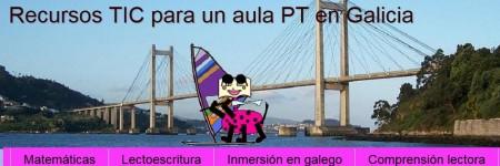 Aula PT Galicia