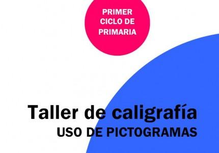 CALIGRAFIA CON PICTOGRAMAS