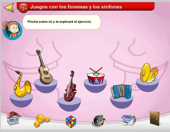 juega fonemas