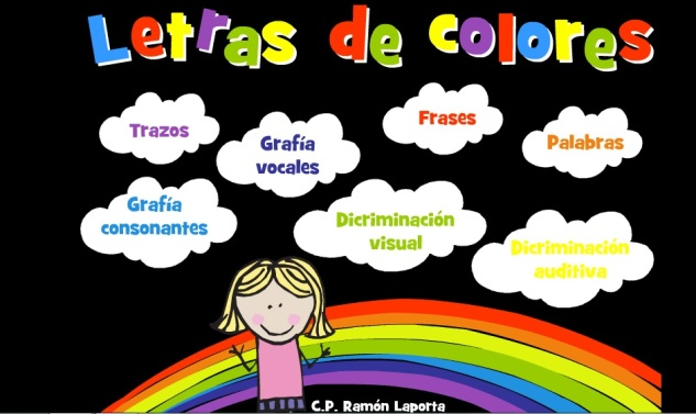 letrasdecolores