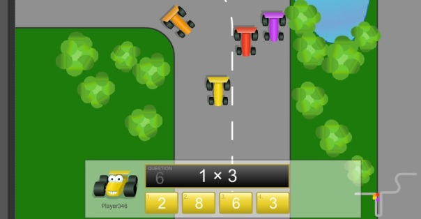multiplicar coches
