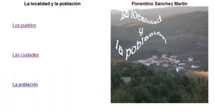 http://cplosangeles.juntaextremadura.net/web/edilim/curso_3/cmedio/la_localidad_3/index.htm