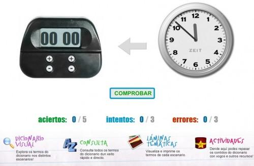 http://www.edu.xunta.es/contidos/dicionariovisual/actividades/cas/nuevas/reloj2.html