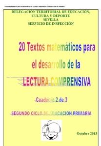 textos matematicos 2 ciclo