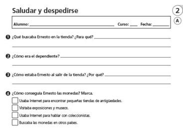 Editorial Edelvives, proyecto Pixepolis | Segundo Y Tercer ...