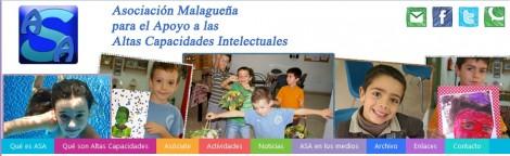 Asociación Altas Capacidades Málaga