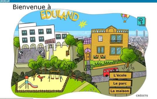 eduland frances
