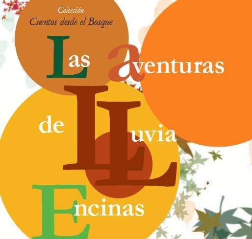 AVENTURAS DE LLUVIA ENCINAS