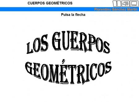 cuerpos geometricos florentino