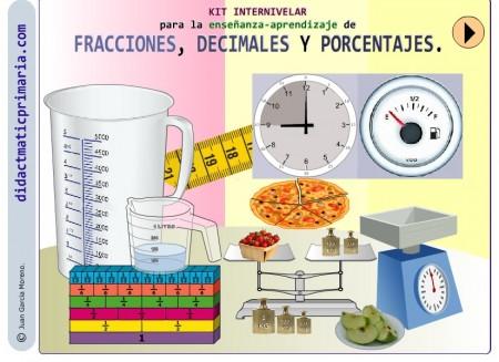 didacmatic fracciones