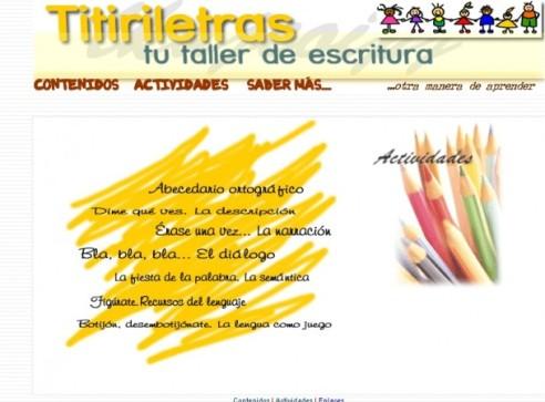 titiriletras