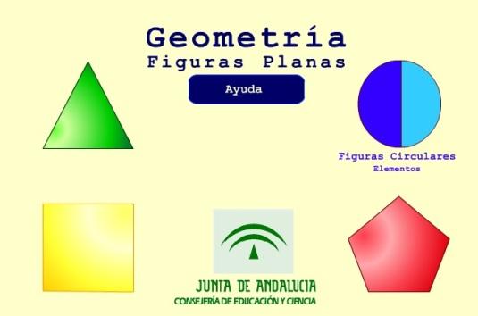 geometria junta