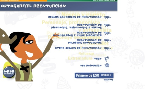 ortografia educarex