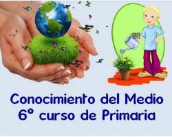 Conocimiento del Medio CEIP Campo de la Cruz en Ponferrada