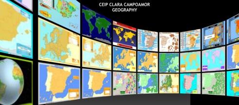 geografia campoamor