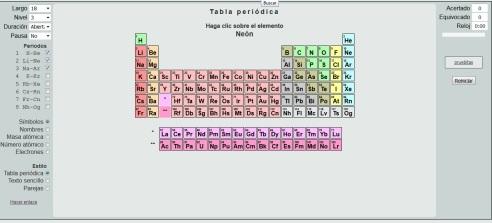 thatquiz tabla